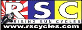 Rising Sun Cycles